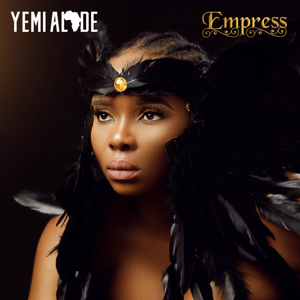 Yemi Alade - Lose My Mind Ft. Vegedream