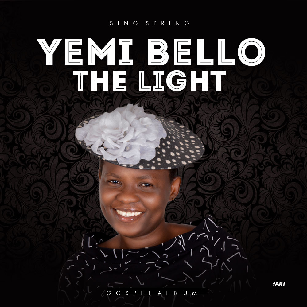 Yemi Bello - The Light (Gospel Album)