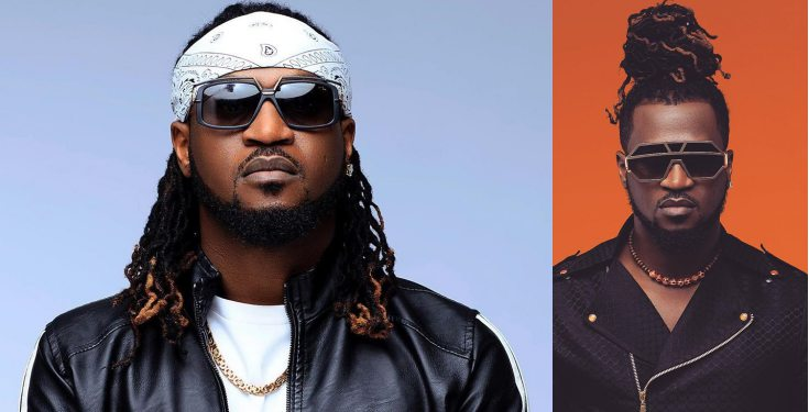 'You Need to go Back to P-Square' - Fan tells Paul Okoye