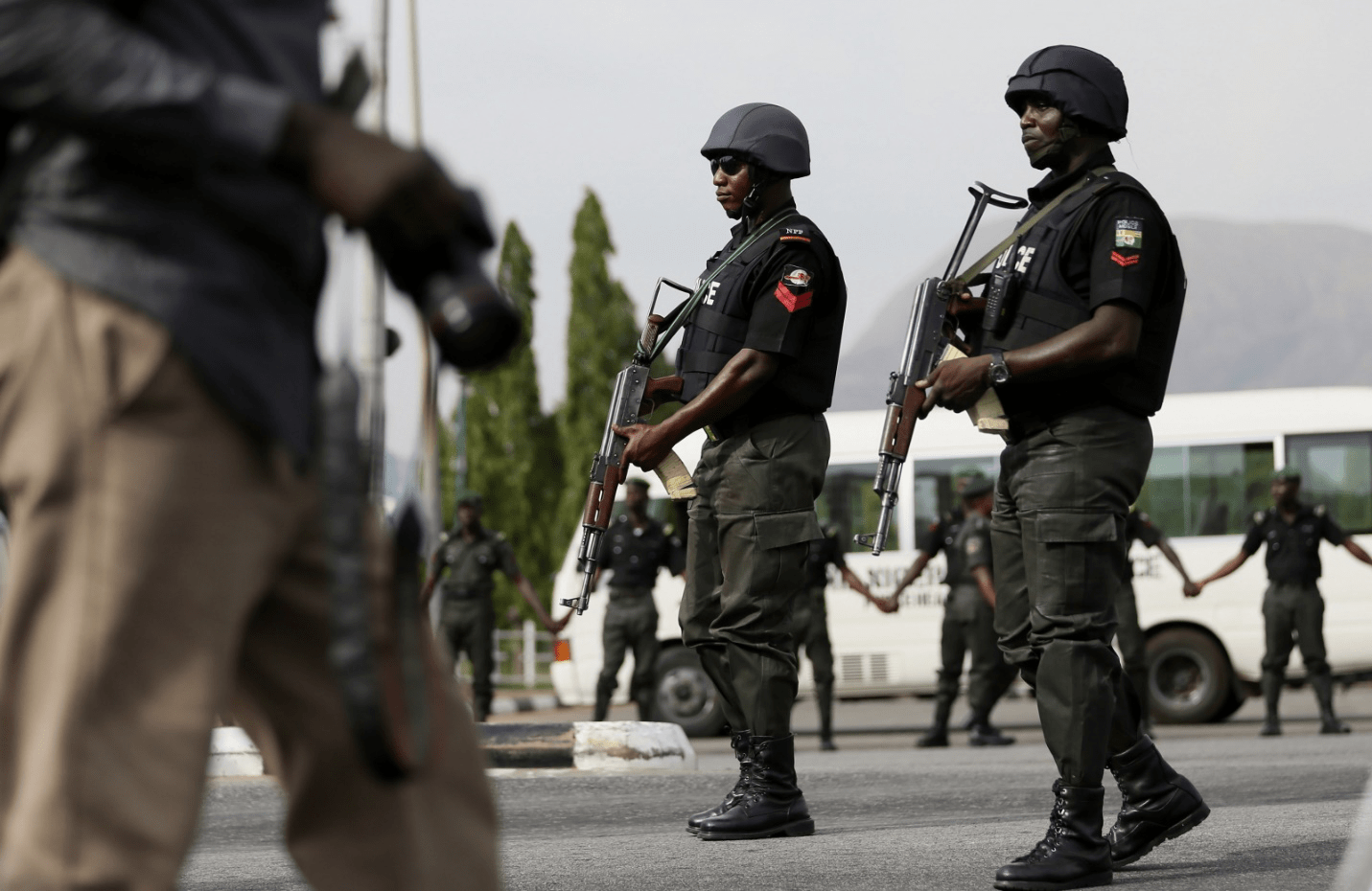 Zamfara bye election: Police to deploy 2,300 Armed Policemen in Bakura