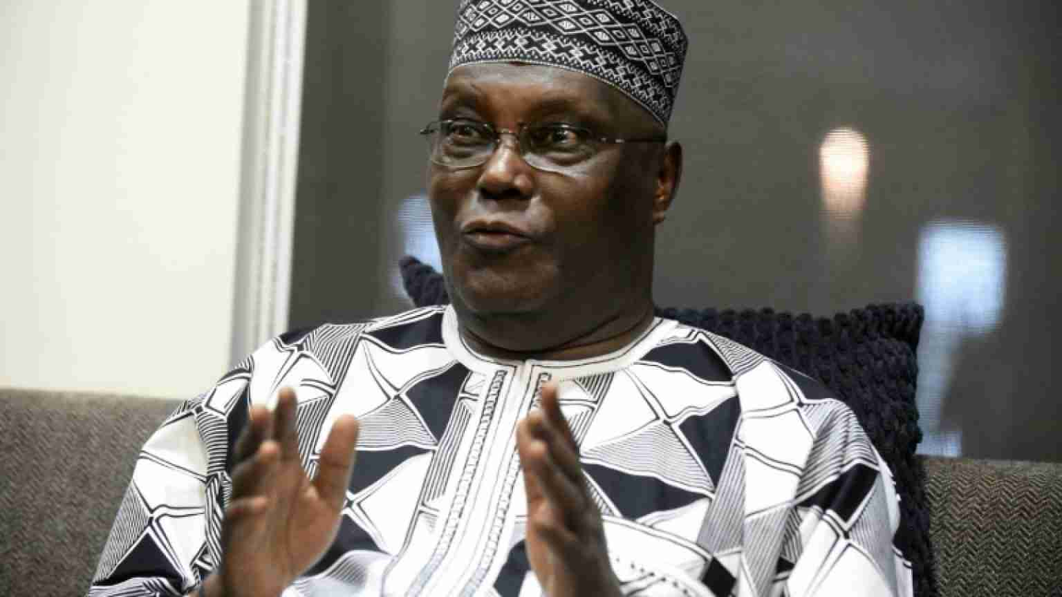 Zamfara schoolgirls: No citizen should be Kidnapped again - Atiku