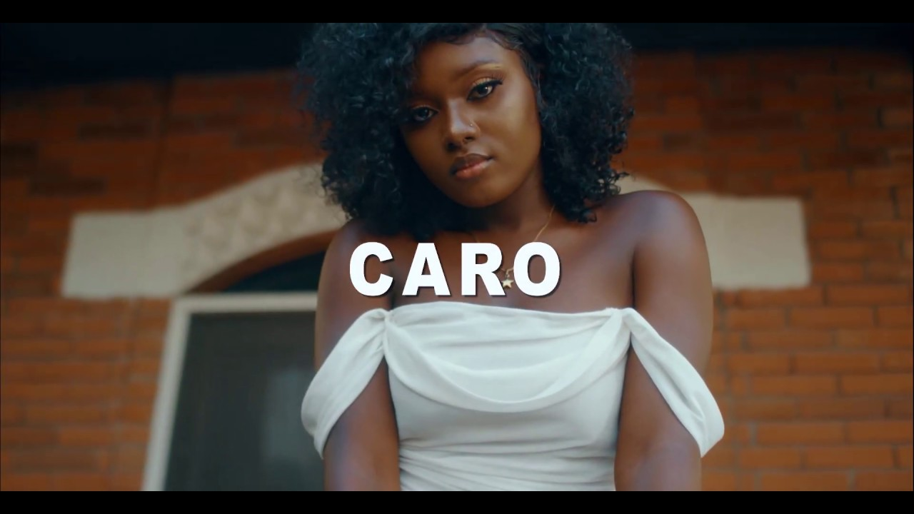 Zinoleesky Ft. Naira Marley - Caro (Official Video)
