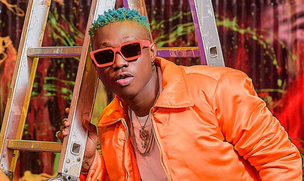 Zlatan Ibile Allegedly Attacked by Cult Members in New Jersey