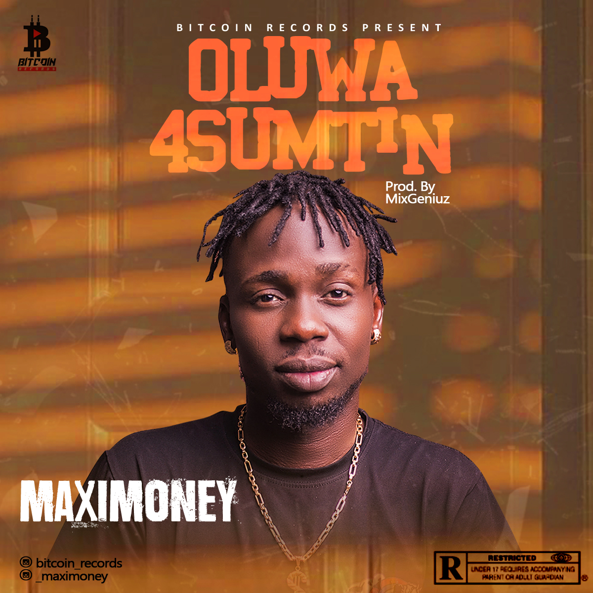 MaxiMoney - Oluwa4sumtin